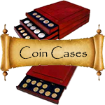Safe Coin Cases