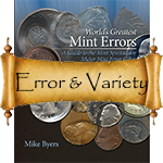 Errors and Varieties