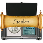Coin Scales