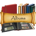 Safe Currency Albums