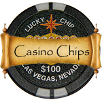 Casino Chip Collecing Supplies