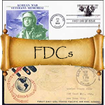First Day Cover Collecting Supplies