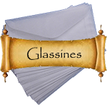 Glassine Envelopes and Bags