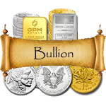 Bullion/Bars/Rounds Collecting Supplies