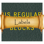 Scott Binder Labels