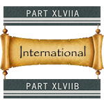 Scott International Binder Labels