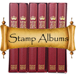 Stanley Gibbons Stamp Albums