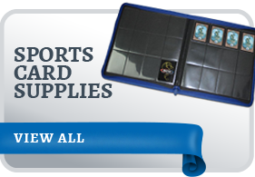 Sports Card Supplies