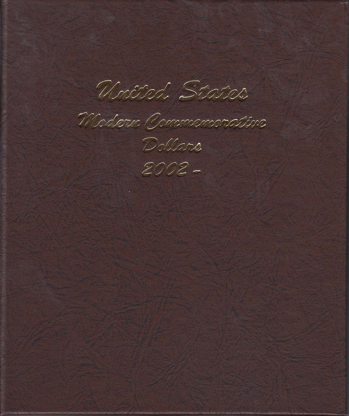 Dansco Replacement Page 1 For Album 7065 Vol 3 Modern Commemorative $ 2002-2005