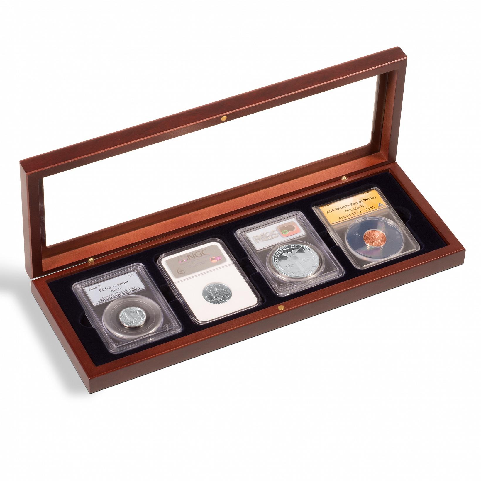 entrust coin supplies