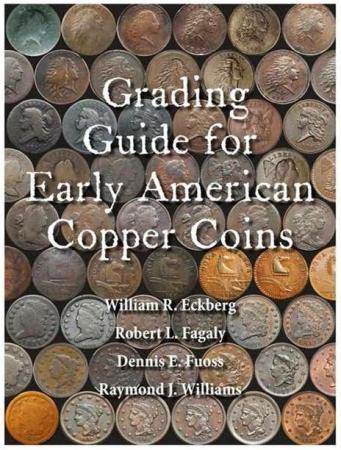Grading Guide for Early American Coppers