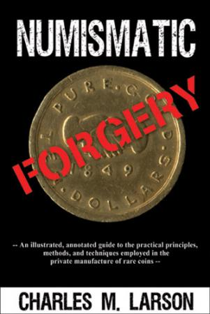 Numismatic Forgery