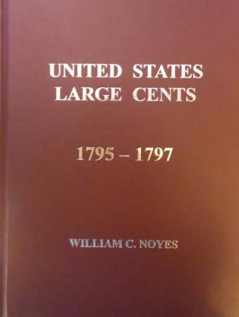 United States Large Cents 1795-1797 (Vol 2)