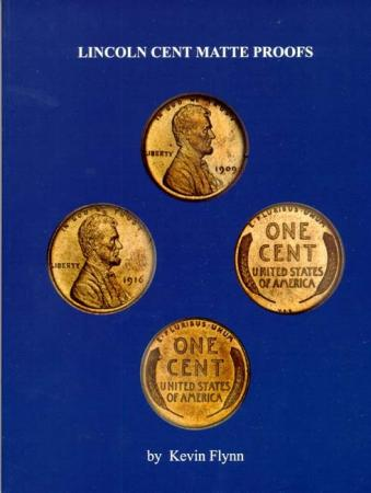 Lincoln Cent Matte Proofs