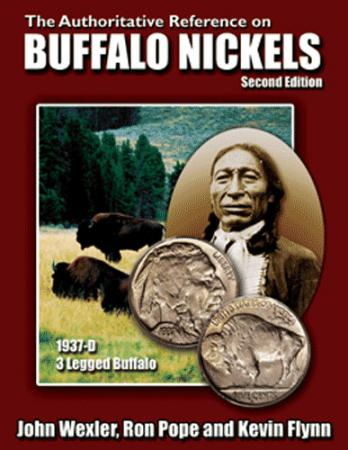 The Authoritative Reference on Buffalo Nickels