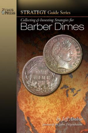 Collecting and Investing in Barber Dimes