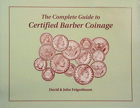 The Complete Guide to Certified Barber Coinage