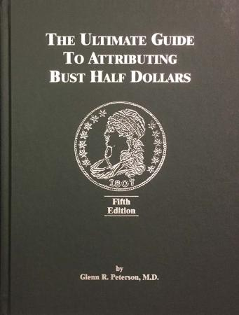 The Ultimate Guide to Attributing Bust Half Dollars