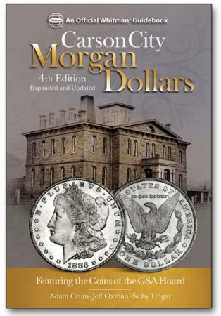 Carson City Morgan Dollars