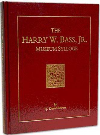 The Harry W. Bass, Jr. Museum Sylloge