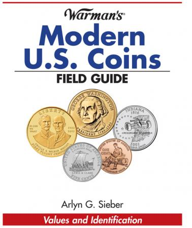 Warman's Modern U.S. Coin Field Guide