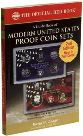 The Official Red Book: A Guide Book of Modern United States Proof Coin Sets