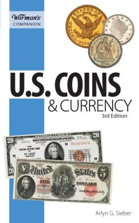 Warman's Companion: US Coins & Currency