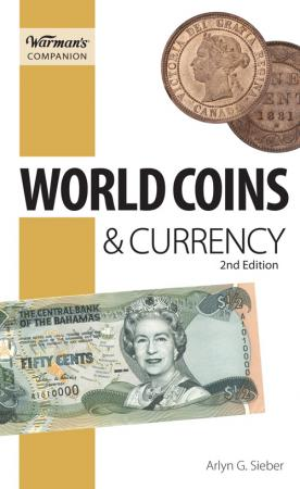 Warman's Companion: World Coins & Currency