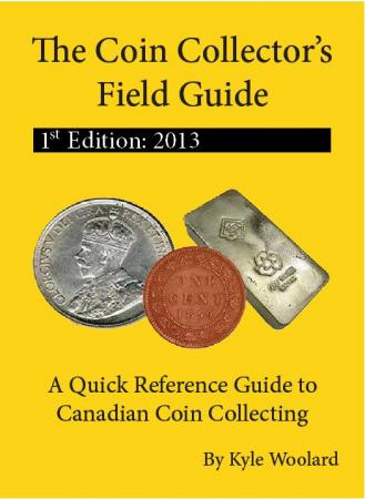 The Coin Collector's Field Guide