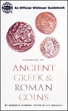 Whitman Handbook of Ancient Greek & Roman Coins