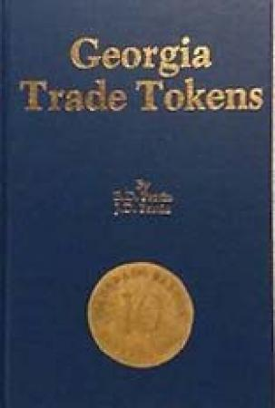 Georgia Trade Tokens