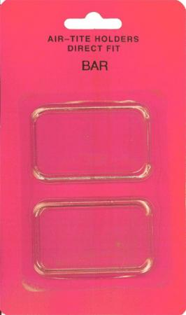 Air-Tite Holder - Direct Fit - 1oz Bar