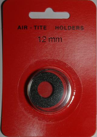 Air-Tite Holder - Ring Style - 12mm
