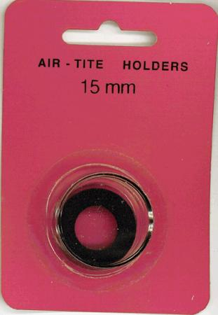 Air-Tite Holder - Ring Style - 15mm