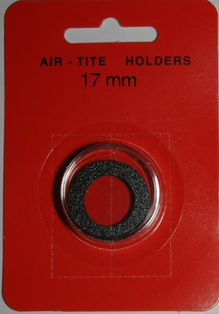 Air-Tite Holder - Ring Style - 17mm