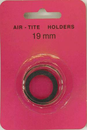 Air-Tite Holder - Ring Style - 19mm