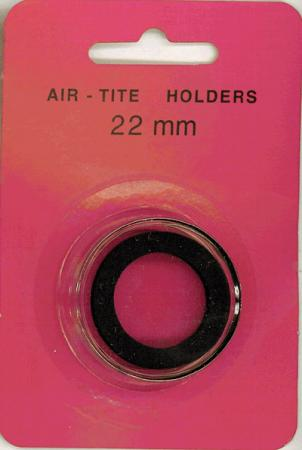 Air-Tite Holder - Ring Style - 22mm