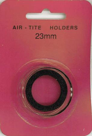 Air-Tite Holder - Ring Style - 23mm
