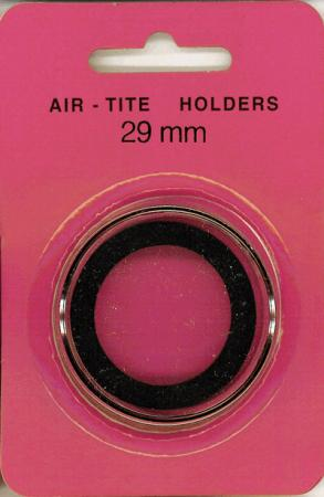 Air-Tite Holder - Ring Style - 29mm