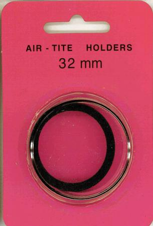 Air-Tite Holder - Ring Style - 32mm
