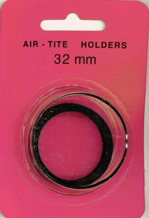 Air-Tite Holder - Ring Style - 34mm