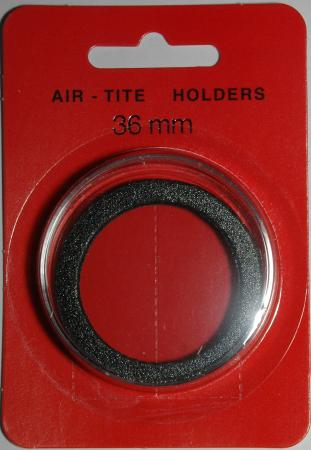 Air-Tite Holder - Ring Style - 36mm