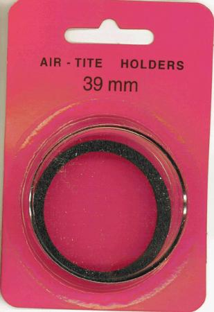 Air-Tite Holder - Ring Style - 39mm