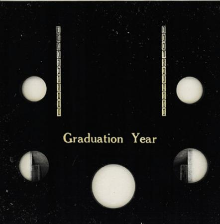 Capital Holder - Graduation Year (Cent through Half), Galaxy