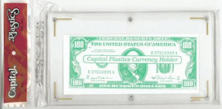 Capital Holder - Currency Holder, Large