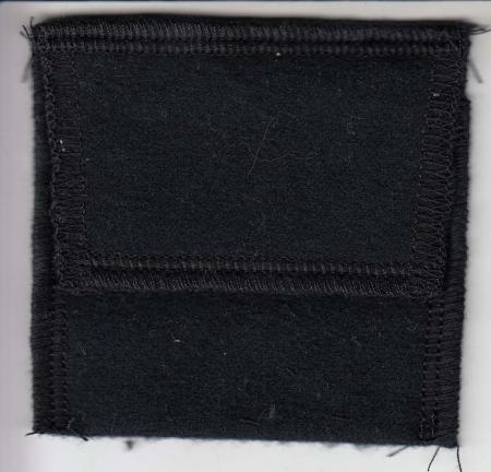 Capital Holder - Cloth Pouches for 2x2 & KC Holder