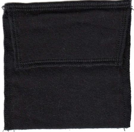 Capital Holder - Cloth Pouches for 3x3 Holder