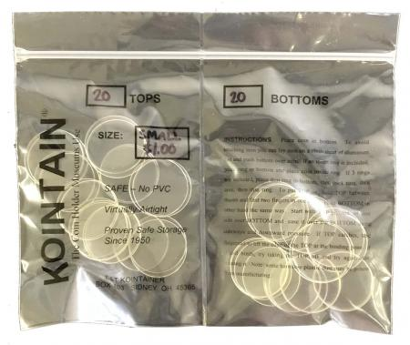 Kointain - Direct Fit - 27mm (Small Dollar)