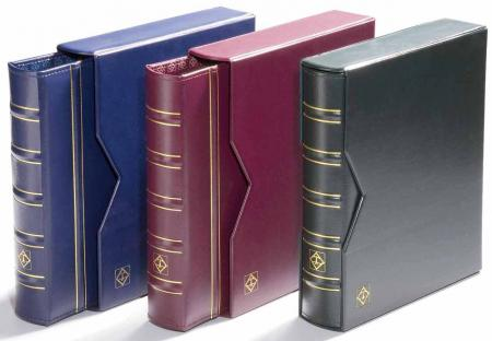 Lighthouse Optima Classic Binder and Slipcase