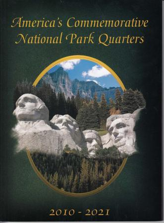 HECO National Park Quarters Folder